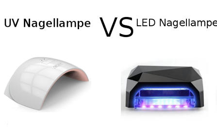 led-vs-uv-nagel-lichthaertungsgeraet