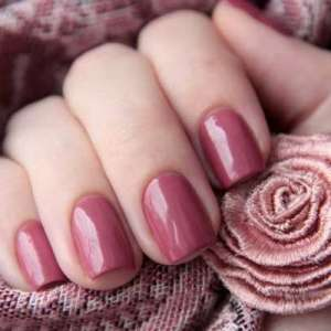 China Glaze Test