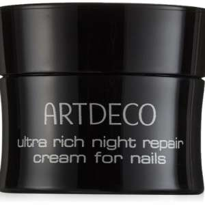 K640_Artdeco Ultra Rich Night Repair Cream test