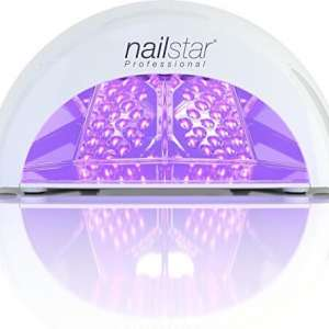 NailStar LED-Nageltrockner im test
